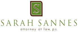 Collaborative Divorce Kitsap – Family Law Attorney – Divorce Lawyer – Mediator Logo